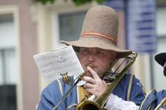 22-Trombonespeler