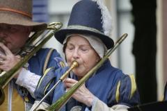 23-Trombonespelers