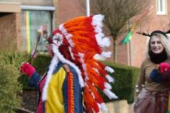 2018-02-12-Optocht-Hulsberg-105-Opgetooid-veur-carnaval