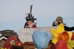 2013-Optocht-Nuth-085-Jeugdprins-Timo-I-en-prinses-Amber-I