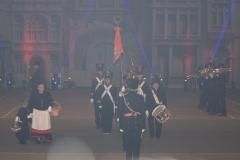 033-Reunion-band-of-the-Royal-Dutch-Artillery