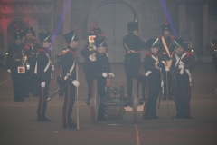 036-Reunion-band-of-the-Royal-Dutch-Artillery