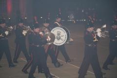 042-Reunion-band-of-the-Royal-Dutch-Artillery