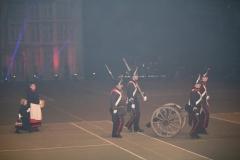 043-Reunion-band-of-the-Royal-Dutch-Artillery