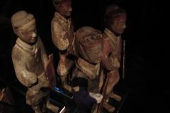 Maaseik-Tentoonstelling-Terracotta-Leger-44-Krijgersmet-Schilden