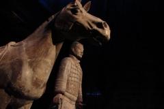 Maaseik-Tentoonstelling-Terracotta-Leger-71-Paard-en-Krijger