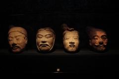 Maaseik-Tentoonstelling-Terracotta-Leger-78-Hoofden-Krijgers