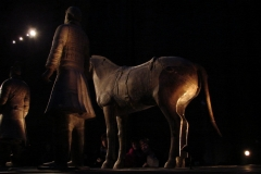 Maaseik-Tentoonstelling-Terracotta-Leger-82-Paard-met-Krijgers