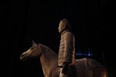 Maaseik-Tentoonstelling-Terracotta-Leger-84-Krijger-met-Paard