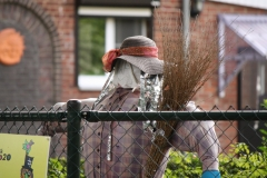 Tuinwijk-Eisden-065-Vogelverschrikker