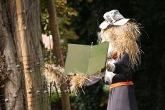 Tuinwijk-Eisden-107-Vogelverschrikker