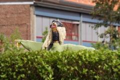 Tuinwijk-Eisden-224-Vogelverschrikker