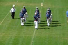 WMC-2013-058-Trommelgroep-West-Nederland-Leiden-mars-W