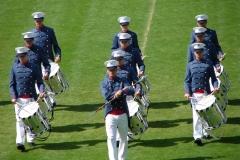WMC-2013-059-Trommelgroep-West-Nederland-Leiden-mars-W