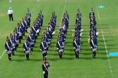 WMC-2013-078-Pasveerkorps-Leeuwarden-marsparade-W