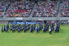WMC-2013-081-Pasveerkorps-Leeuwarden-marsparade-W