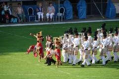 WMC-2013-114-Marching-Band-Gita-Surosowan-Indonesië-show-W