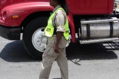 St.-Maarten-0465-Optocht-vrouwelijke-sherrif