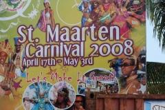 St.-Maarten-100-Poster-tropisch-carnaval